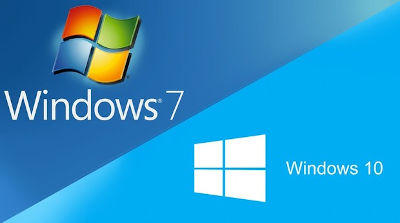 Fime Supporto Windows 7 e Aggiornamento a Windows 10